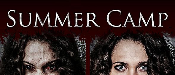 summer camp slide - Summer Camp (Movie Review)