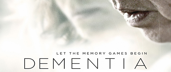 Dementia slide - Dementia (Movie Review)