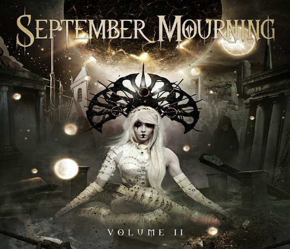 September Mourning album - Interview - September Mourning