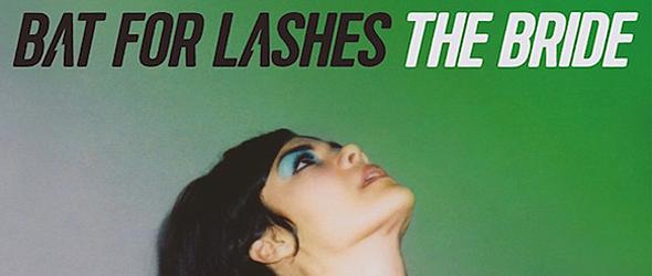 bat for lashes movie slide - Bat for Lashes - The Bride (Album Review)