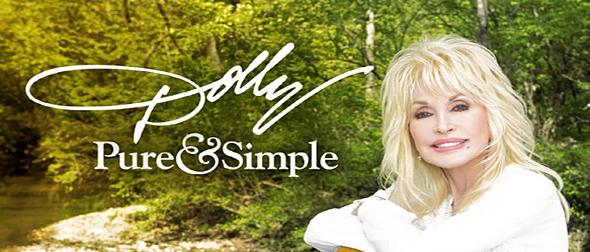 dolly parton slide - Dolly Parton - Pure & Simple (Album Review)