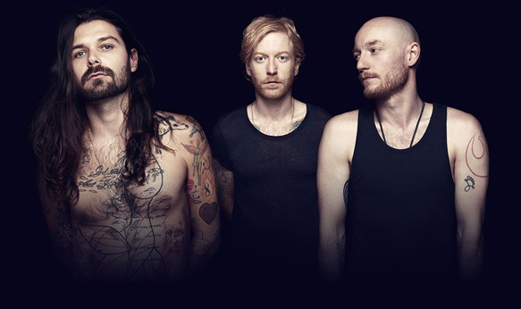 ellipsis biffy - Biffy Clyro - Ellipsis (Album Review)