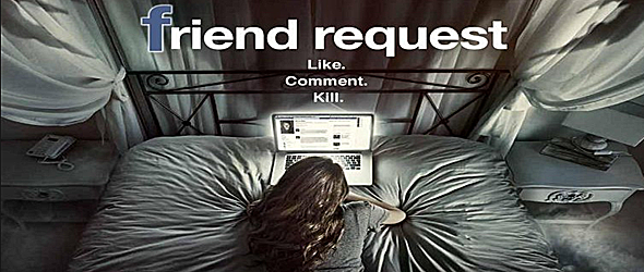 friend request slide - Friend Request (Movie Review)