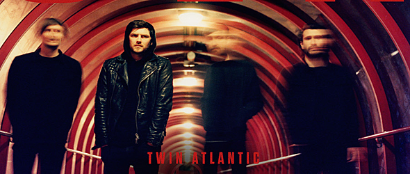 gla album slide - Twin Atlantic - GLA (Album Review)
