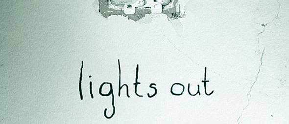 lights out slide - Lights Out (Movie Review)