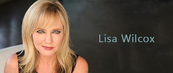 lisa wilcox slide - Interview - Lisa Wilcox