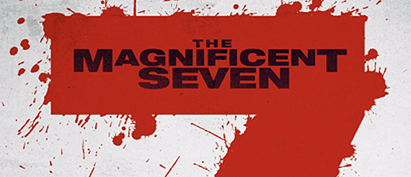 magnificent seven slide - The Magnificent Seven (Movie Review)