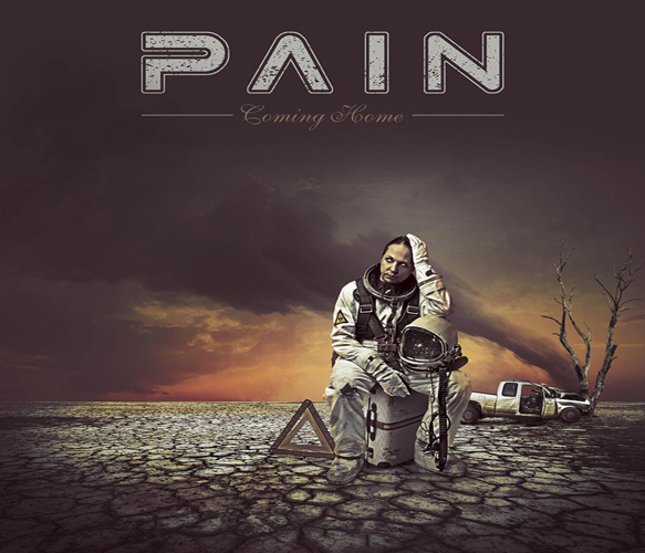 pain album - Pain - Coming Home (Album Review)