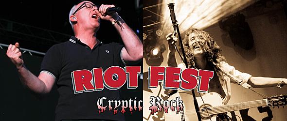 riot fest day 3 2016 - Riot Fest Closes Out A Memorable Weekend Denver, CO 9-4-16