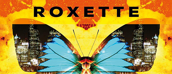roxette good karma slide - Roxette - Good Karma (Album Review)