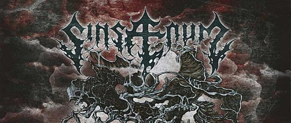 sins slide - Sinsaenum - Echoes Of The Tortured (Album Review)