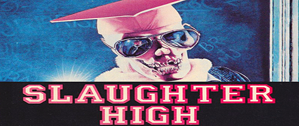 slaughter high quad - Slaughter High - Marty Is Still Fooling Around 30 Years Later