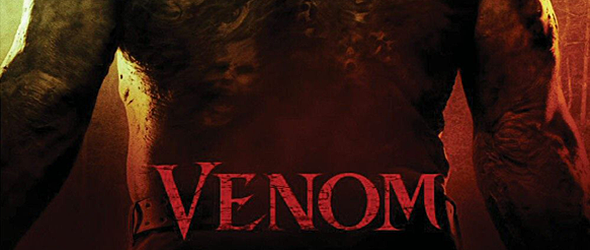 venom big slide - This Week in Horror Movie History - Venom (2005)
