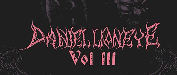 vol III slide - Daniel Lioneye - Vol III (Album Review)