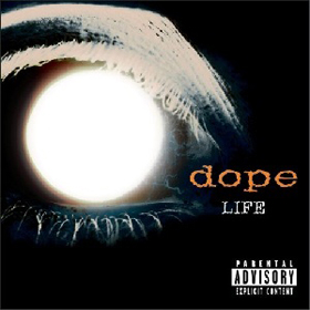 Dope life - Interview - Edsel Dope of Dope