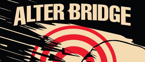 The Last hero slide - Alter Bridge -The Last Hero (Album Review)