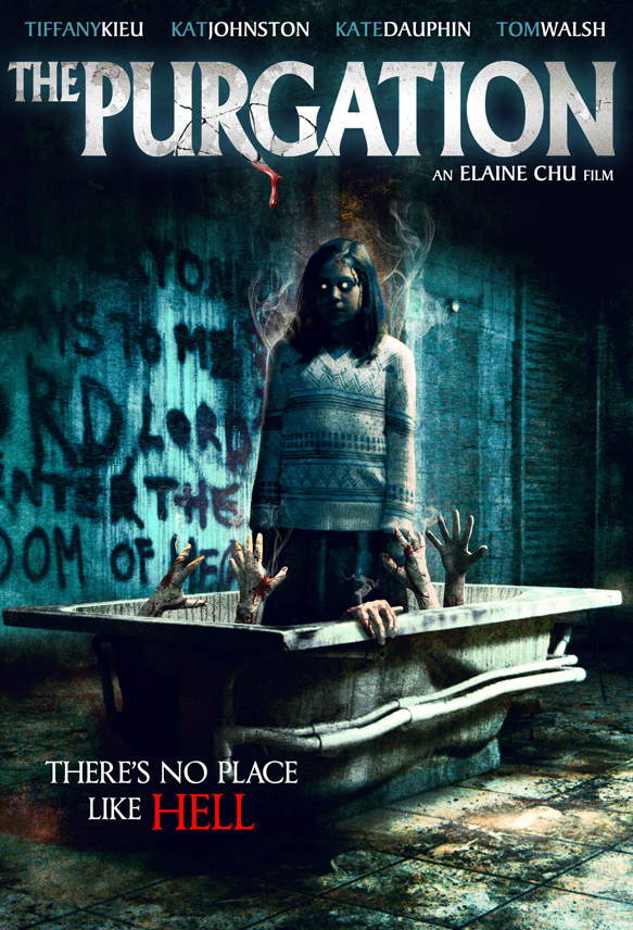 The Purgation ka - The Purgation (Movie Review)