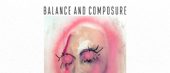 balance album slide - Balance and Composure - Light We Made (Album Review)