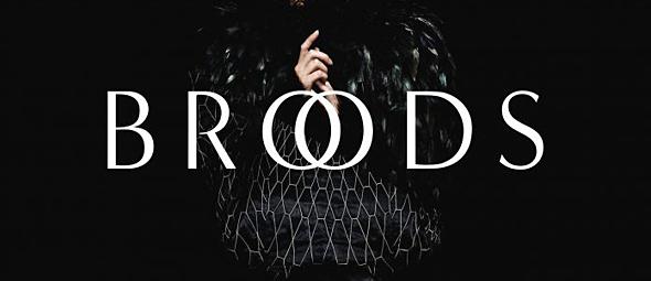 broods slide - Broods - Conscious (Album Review)