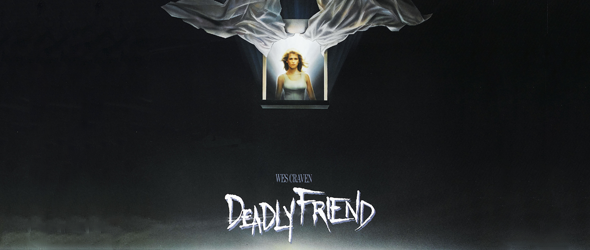 deadly friend big slide - This Week in Horror Movie History - Deadly Friend (1986)