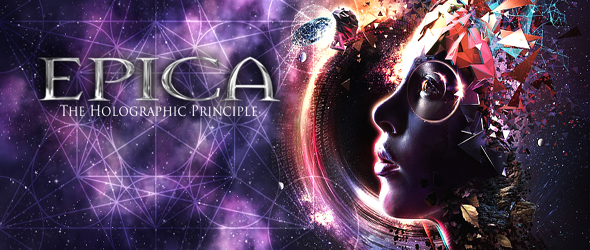 epica   the holographic principle facebook headers by soulcrusher19 da8x04f - Epica - The Holographic Principle (Album Review)