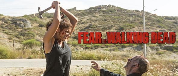 fear slide - Fear the Walking Dead - Growing in Season 2