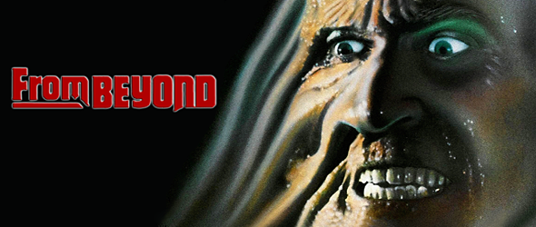 from beyond slide - From Beyond - 30 Years of Easy Prey