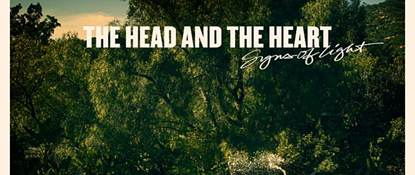 head heart slide - The Head and the Heart - Signs of Light (Album Review)