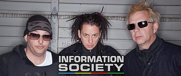 information slide 2016 - Interview - Kurt Harland Larson of Information Society