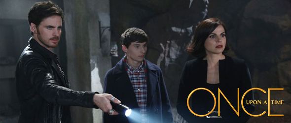 once street 5 side - Once Upon a Time - Street Rats (Season 6/ Episode 5 Review)
