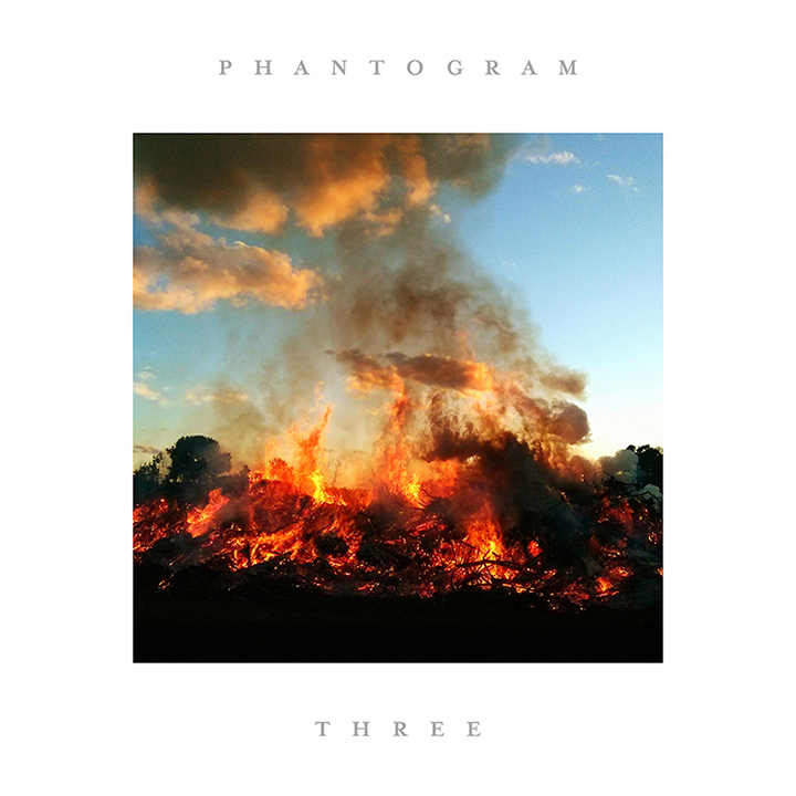 phantogram three album cover