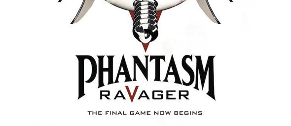 phatasm slide 2016 - Phantasm: Ravager (Movie Review)