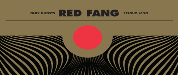 red fang slide - Red Fang - Only Ghosts (Album Review)