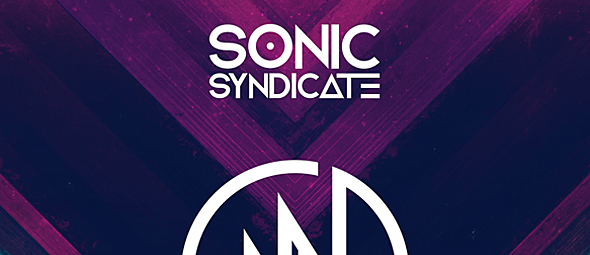 sonic album slide - Sonic Syndicate - Confessions (Album Review)