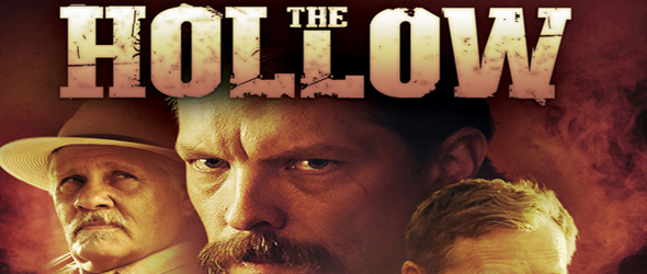 the hollow slide - The Hollow (Movie Review)