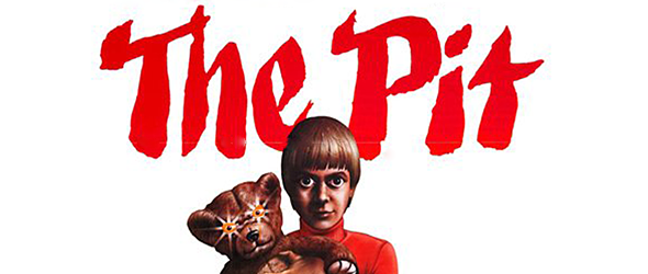 the pit big slide - This Week in Horror Movie History - The Pit (1981)