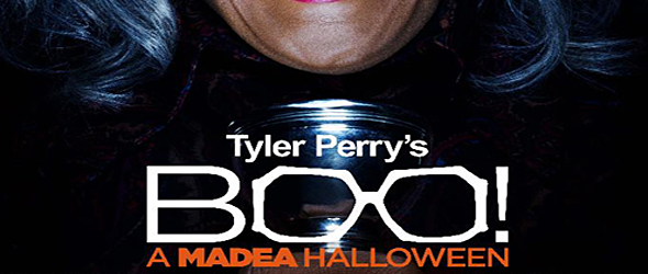 Boo! A Madea Halloween (Movie Review) - Cryptic Rock