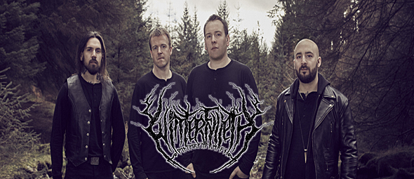 winterfylleth slide - Interview - Chris Naughton of Winterfylleth