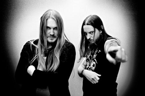 Darkthrone 2016 500x333 - Darkthrone - Arctic Thunder (Album Review)