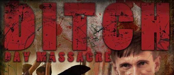 Ditch Day Massacre slide - Ditch Day Massacre (Movie Review)