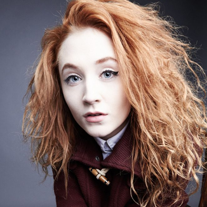 Janet Devlin A3 2 - Interview - Janet Devlin Talks New Music