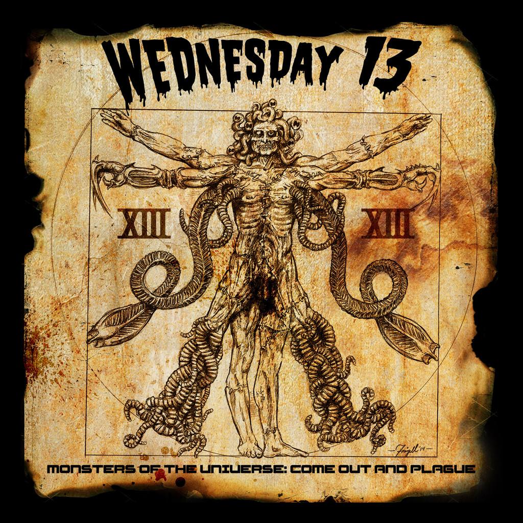 Wednesday 13 LLC