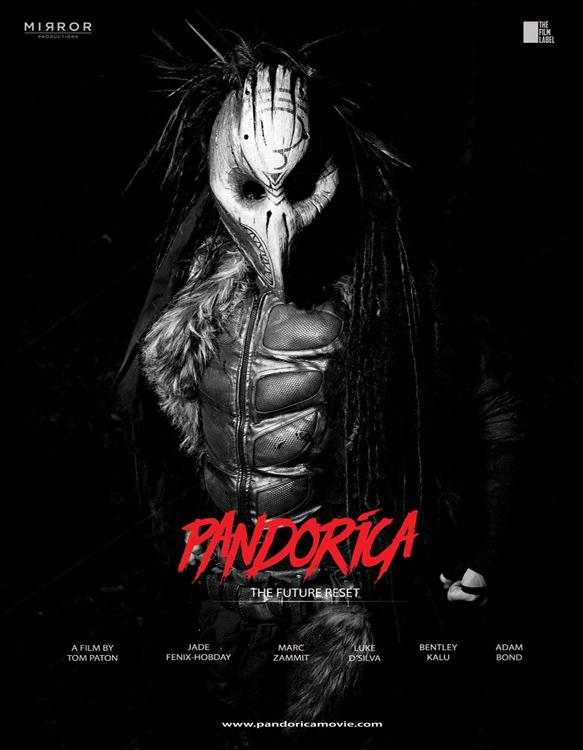 Pandorica Movie 3 - Pandorica (Movie Review)