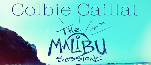 The Malibu Sessions slide - Colbie Caillat - The Malibu Sessions (Album Review)