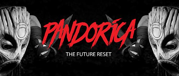The Pandorica Movie Banner - Pandorica (Movie Review)