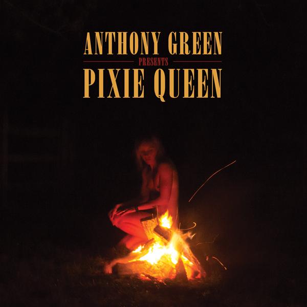 anthony green album