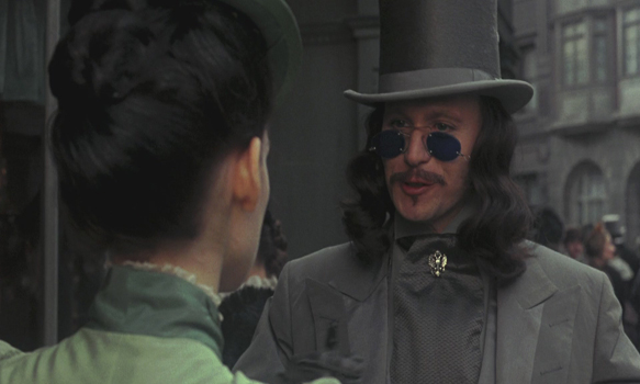 bram 3 - This Week In Horror Movie History - Bram Stoker's Dracula (1992)