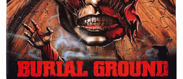 burial slide - 35 Nights of Terror: Treading Burial Ground