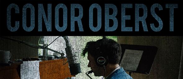 conor slide - Conor Oberst - Ruminations (Album Review)