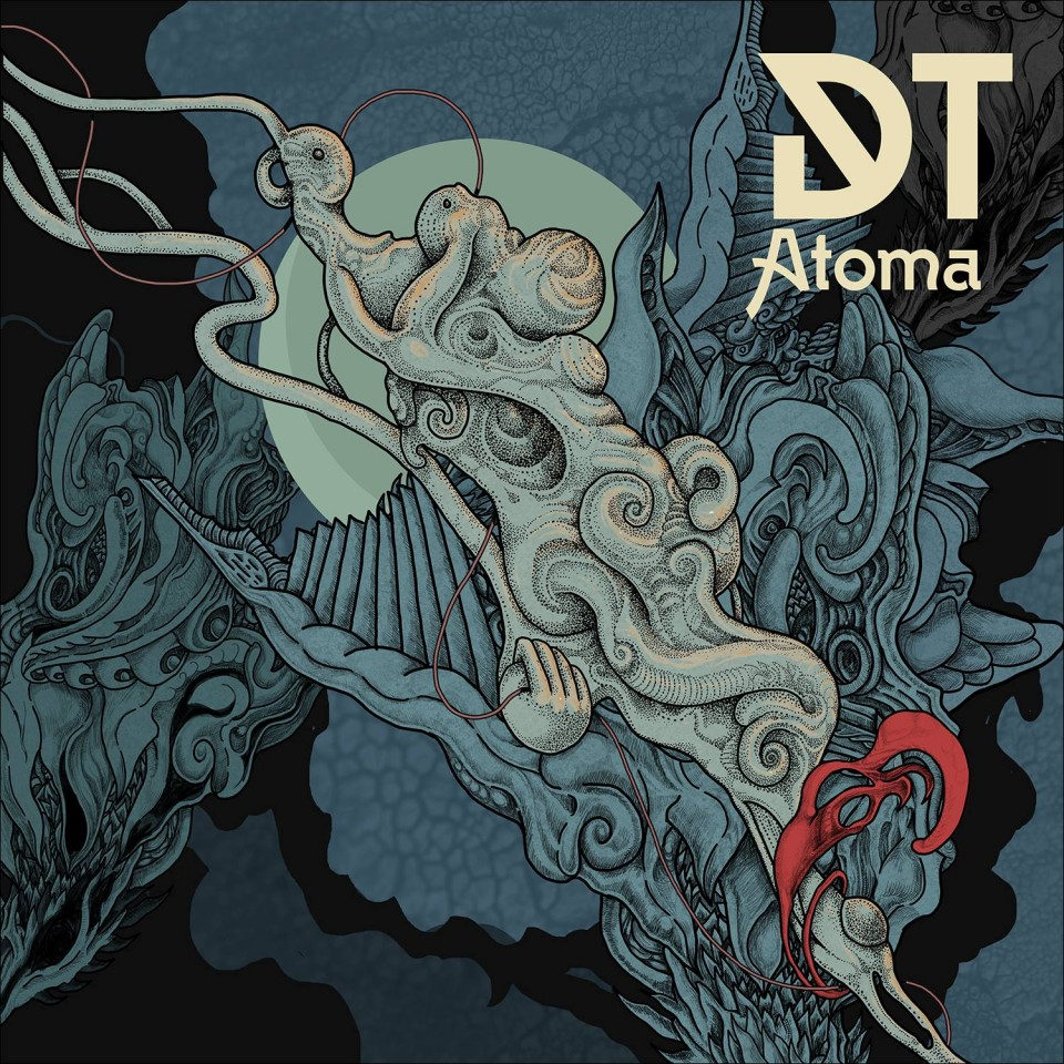 dark tran atoma